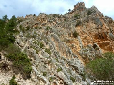 Valle Cabriel-Manchuela conquense;pueblos blancos de cadiz hayedo de tejera negra peña ubiña la bo